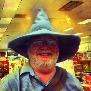Gandalf #1
